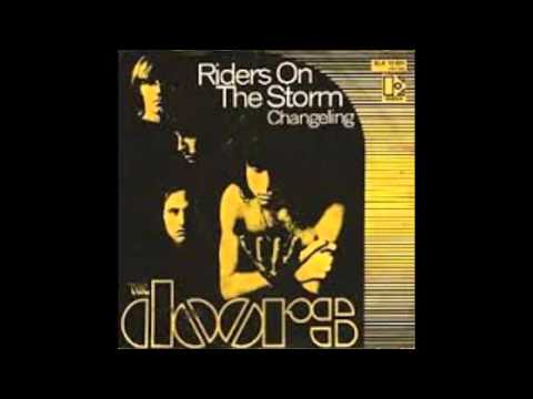 The Doors Riders On The Storm Fredwreck Remix 1 Hour