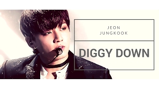 vuclip -DIGGY DOWN- JUNGKOOK