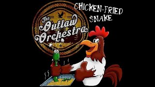 The Outlaw Orchestra - Chicken Fried Snake Official Video 🐔🍳🐍