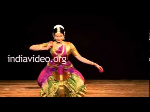 Thillana in Bharatanatyam by Savitha Sastry, Invis Multimedia, DVD