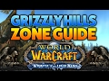 From the Ground Up | WoW Quest Guide #Warcraft #Gaming #MMO #魔兽