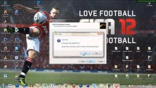 FIFA 12 GRATUITEMENT (torrent)