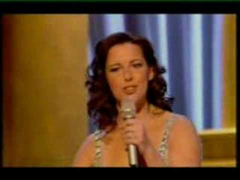 Ruthie Henshall - Everythings Coming Up Roses