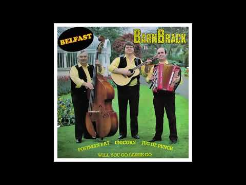 Barnbrack - Belfast | Full Album | Irish Folk & Ballads