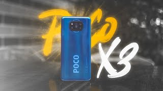 POCO X3 NFC FULL REVIEW | WORTH THE UPGRADE OR NOT?
