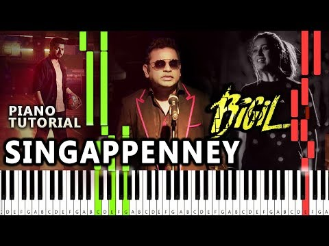 bigil---singappenney-piano-cover-|-singa-penney-piano-notes