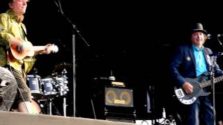 Magic Summer Live Festival - 14th July 2013 Some clips from a few o...