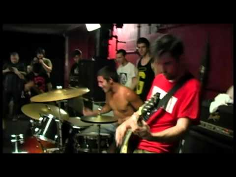 Cold Shoulder - 07/15/11 - Levi Thomas Memorial Show - Gary, IN