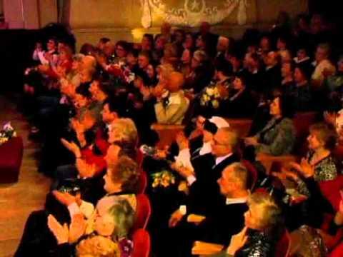 Концерт в ТКЗ Дворец на Яузе. 3 марта 2011 г.