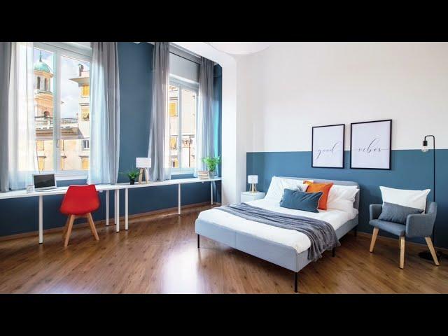 PRIMA E DOPO |  Appartamento per Studenti
