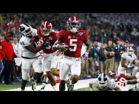 | Every Big Ten vs SEC Football Game Since 2015 |