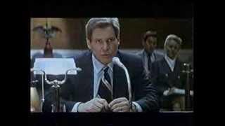 1994 - Das Kartell - Clear and Present Danger - Trailer - Harrison Ford - Deutsch - German