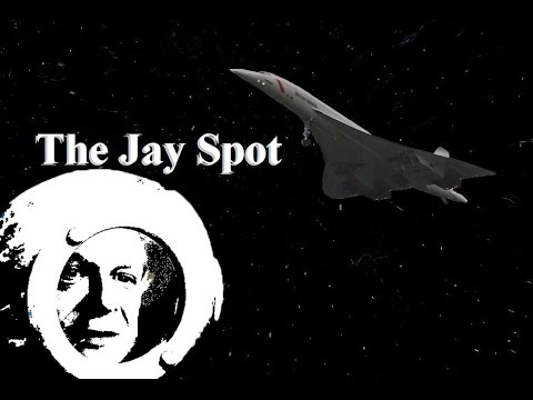 Could You Fly A Jet Into Space?
