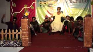 Dance of LEADers (oru kotta ponnundallo)
