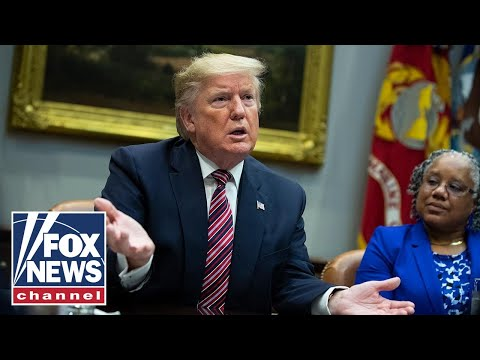 Trump asks, 'Where's Durham?' during first interview since the election