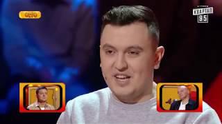 ЖЕСТЬ какой крутой тип затроллил Игоря Ласточкина на Рассмеши Комика