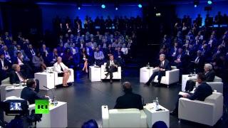 Выступление Медведева на заседании «Smart Country. Национальная стратегия» в Сколкове — LIVE