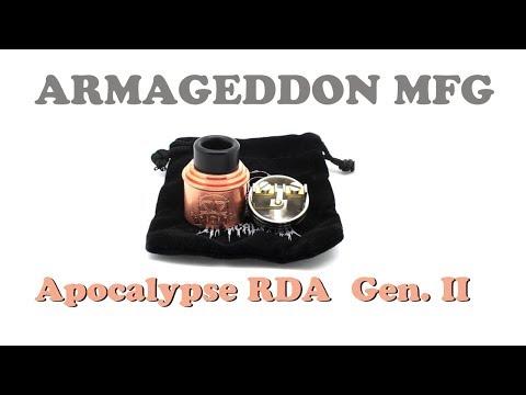 Armageddon - Apocalypse RDA