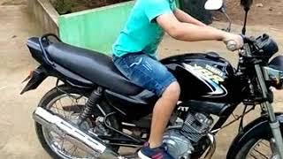 Role de moto