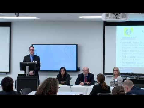 inteG.R.E.A.T. Symposium 2016: Talent Acquisition from Higher Education to Industry (Part 1)