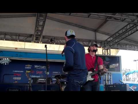 FLW Tour Smith Lake - Dylan Scott
