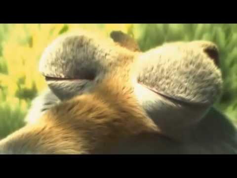 Lilo and Stitch [Ice Age Trailer]