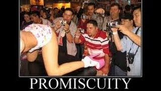 Holly Hood on Promiscuity