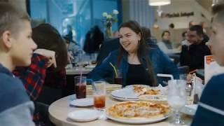 Pizza Smile в Светлогорске 3 года!!!