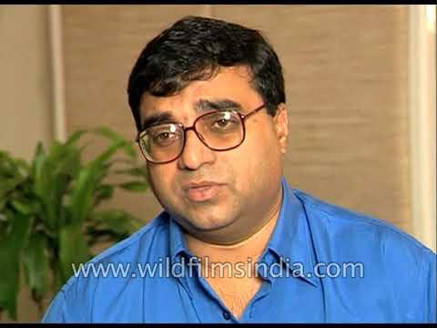 Rajkumar Santoshi, Indian film director on Hindi film 'China Gate'
