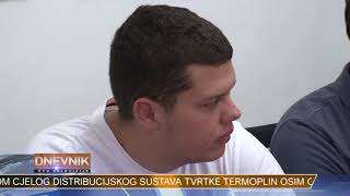 VTV Dnevnik 12. srpnja 2019.