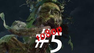 Gameplay The Witcher 3 ITA // IL DIAVOLO AL POZZO [1080p #5]