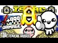 INFINITE DAMAGE BUILD Midas Lament Keeper Super Build The Binding Of Isaac AFTERBIRTH PLUS mp3