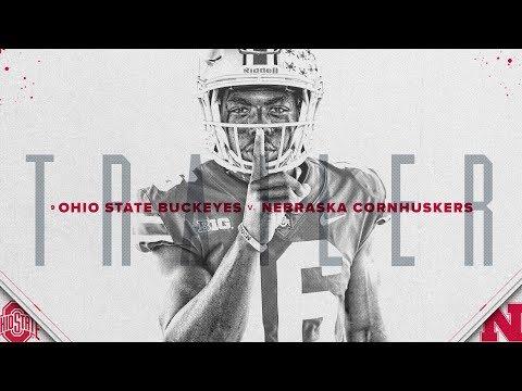 2017 Ohio State Football: Nebraska Trailer