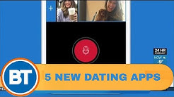 Top 5 dating apps in Toronto