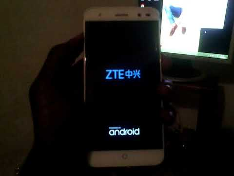 how to flash zte B0V0720