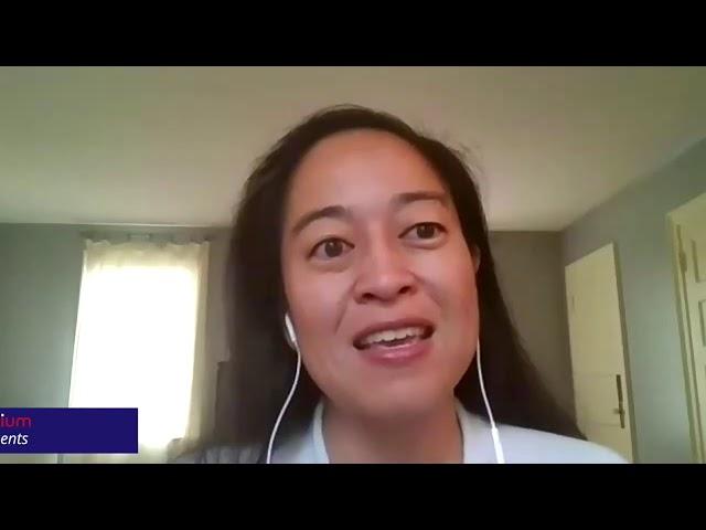 Creating Change Creates Waves   Lynne Chou O'Keefe    S1E0 Her Story Highlight