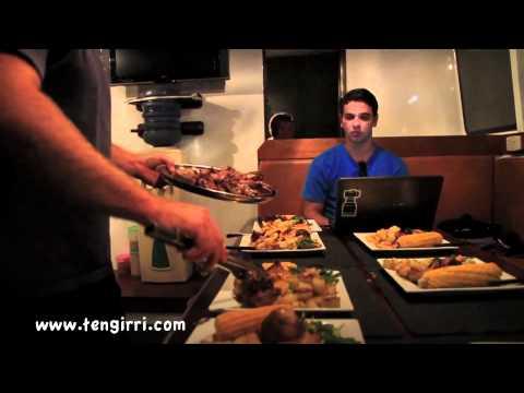 Tengirri Surf Charters - Tengirri Video Tour...