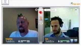 TokBox With TokBox