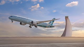 ecoFlights: Building the Future of Sustainable Air Travel | Etihad