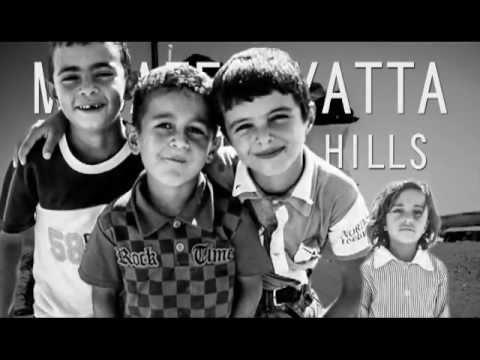 Masafer Yatta Under Israeli Occupation