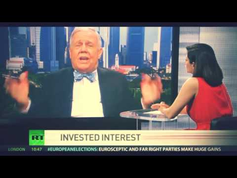 Jim Rogers : China to be most important country in 21st century