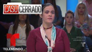 Adolescente Sin Límites Ni Fronteras 🚶💊🔪 | Caso Cerrado | Telemundo
