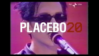 Placebo - Special K (Live at Festival di Sanremo 2001)