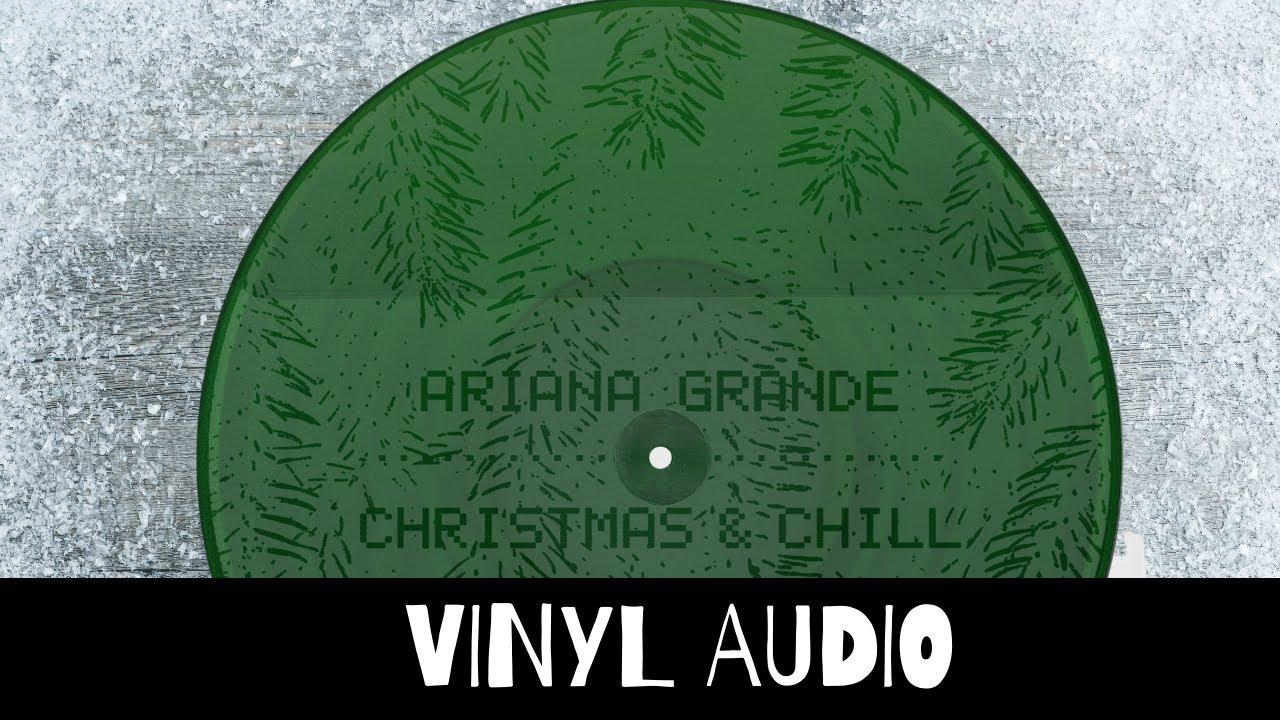Download Ariana Grande - Not Just On Christmas (Vinyl Audio)