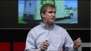 Let The Inventory Walk And Talk | Mick Mountz | Tedxboston