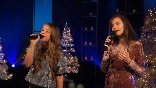 Вифлиемская Звезда | Вероника и Ванесса Андрощук | Рождественская песня