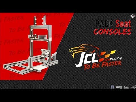 Montage du JCL Seat
