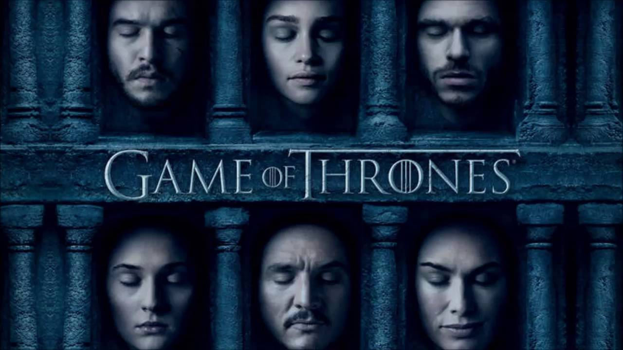 Download Game of Thrones Season 6 OST - 11. Maester