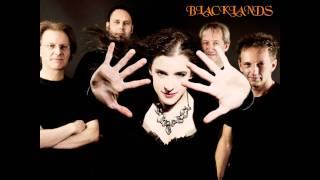 Blacklands - Cold Embrace (Demo Version 2010)