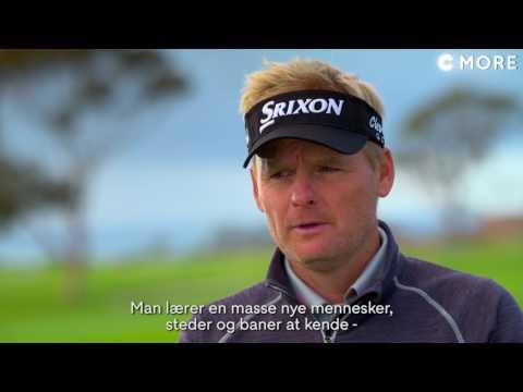 Søren Kjeldsen interview - Farmers Insurance Open 2017
